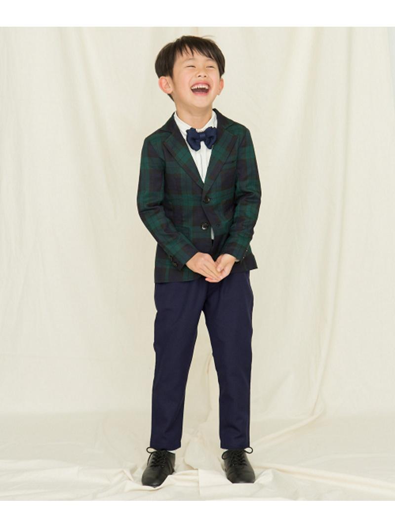 highking×DOORS 別注セットアップスーツ(KIDS) アーバンリサーチドアーズ ファッショングッズ【送料無料】
