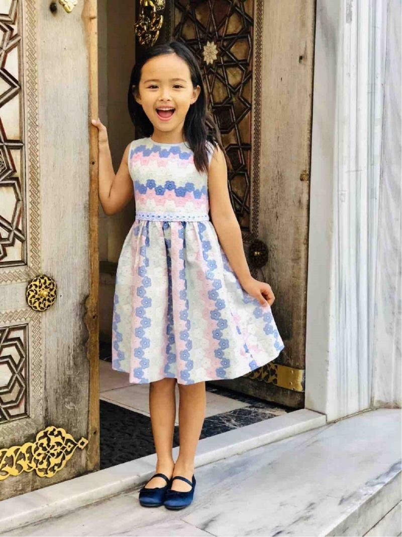 PICHU PICHU TOKYO PICHU PICHU TOKYO/(K)Dress Yurika ピチュピチュトウキョウ ワンピース キッズワンピース【送料無料】