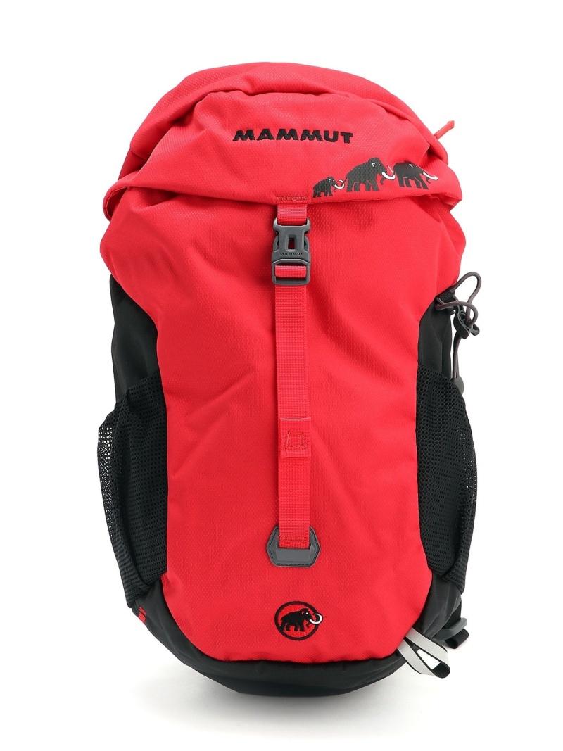 MAMMUT MAMMUT/(K)First Trion 18L マムート バッグ キッズバッグ ブラック ピンク ブルー【送料無料】