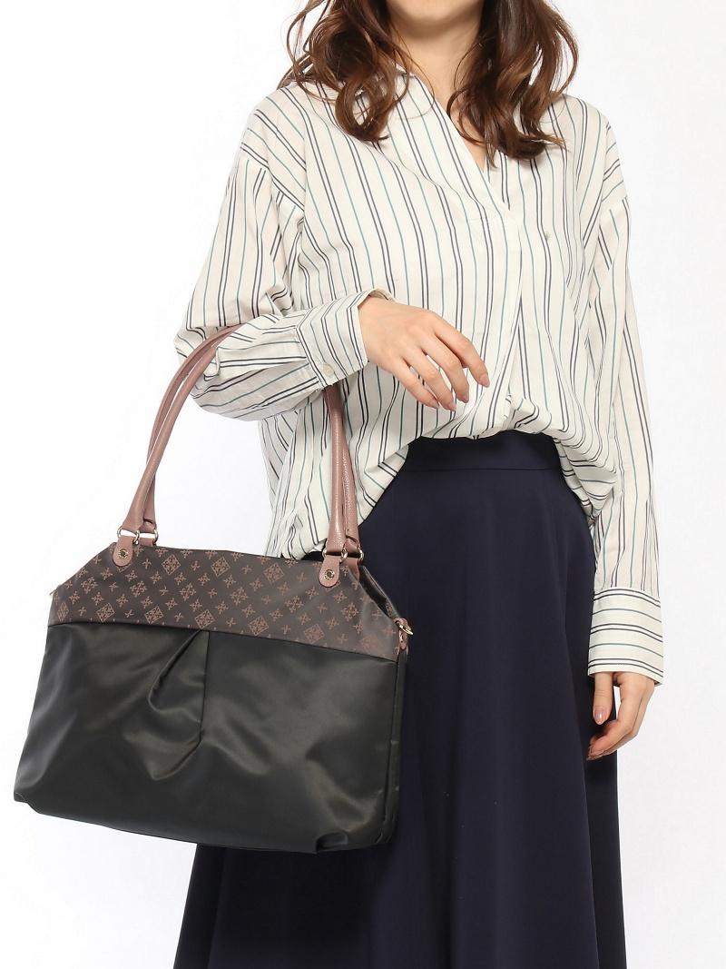 russet 2Way Tote Bag(Biz Series) ラシットアウトレット バッグ【送料無料】