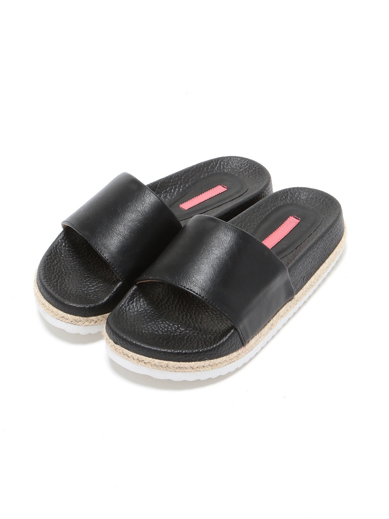 d213b20212f9dd Rakuten BRAND AVENUE Outlet  mystic volume ribbon sandals pal group ...