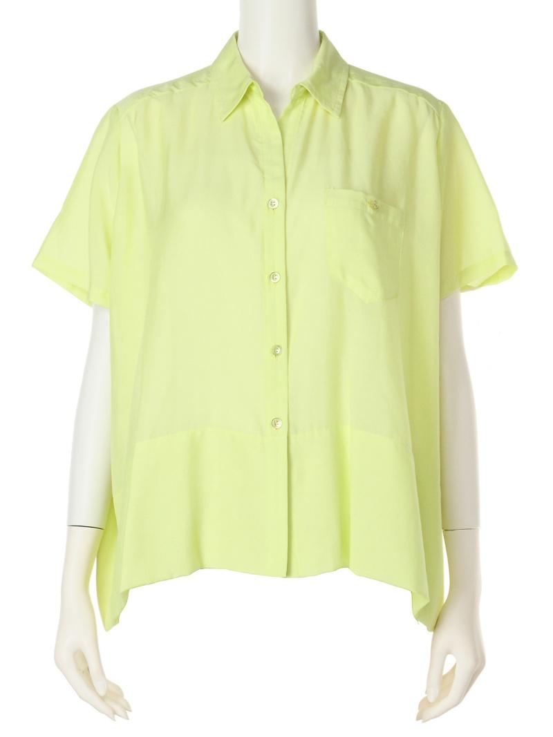【送料無料】【40%OFF】BED&BREAKFAST 2013 Summer Tuck Shirt シャツ カンシャセール シャツ/ブラウス【RBA_S】【RBA_E】