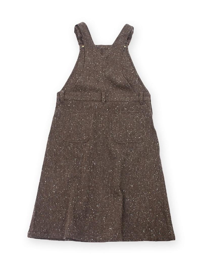 浓汤由嵌套嵌套裂片壁橱裙子的长袍浓汤 woolnephelimbon jsk
