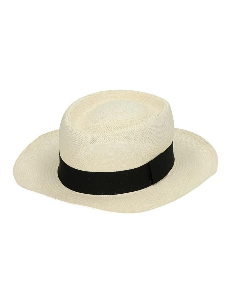 ECUA-ANDINO パナマ帽 キャサリン ロス 帽子/ヘア小物【送料無料】