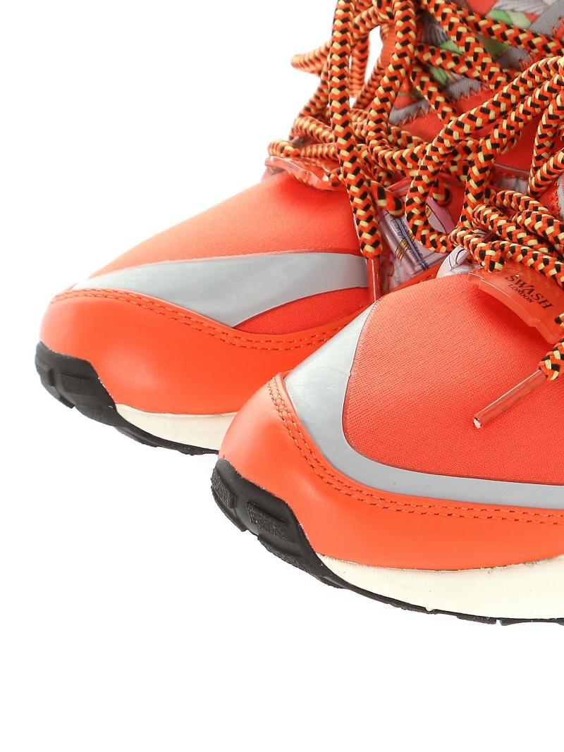 SWASH BLAZE OF GLORY WNS×SWASH O名牌大街奥特莱斯鞋