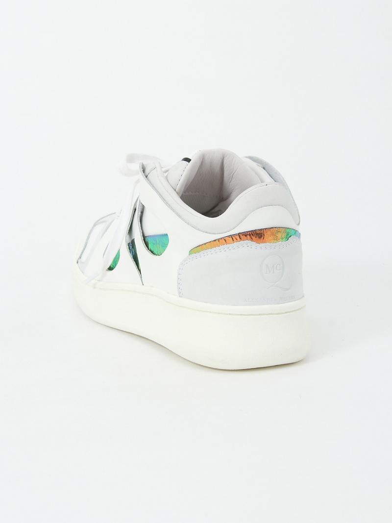 McQ MCQ MOVE LO White名牌大街奥特莱斯鞋