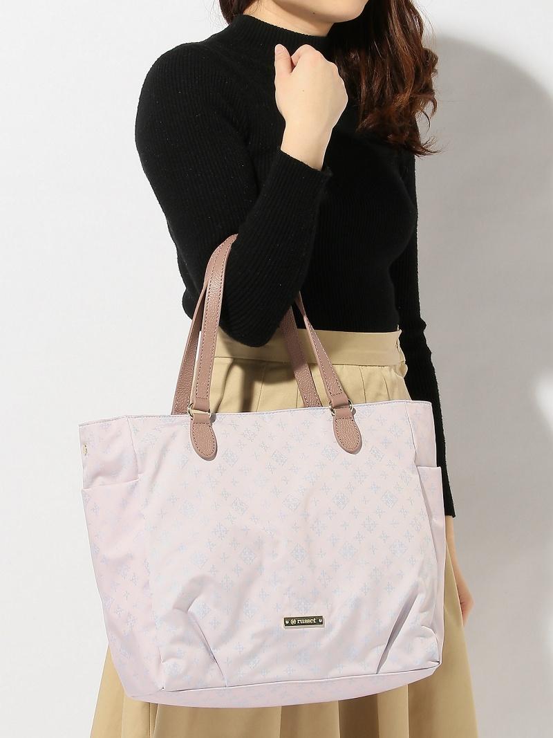 russet 2WAYトートバッグ(A4サイズ可能) ラシットアウトレット バッグ【送料無料】