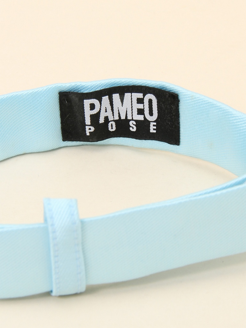 PAMEO POSE SKY SWIMMER'S COLLAR pameopozuakusesari