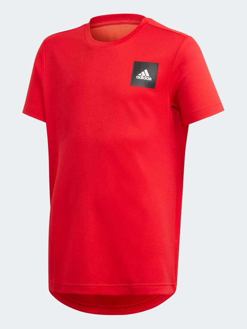 Donna Moritzs T-Shirt Premium Fit Tee Red S
