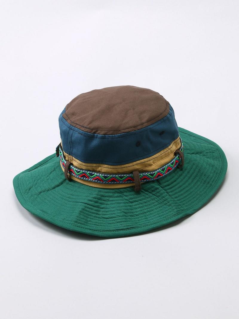 ゴースローキャラバン go slow caravan/ 【送料無料】 帽子/ ヘア小物 (U) キャンパーハット
