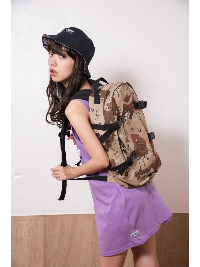 X-女孩 * xgirl 户外背包