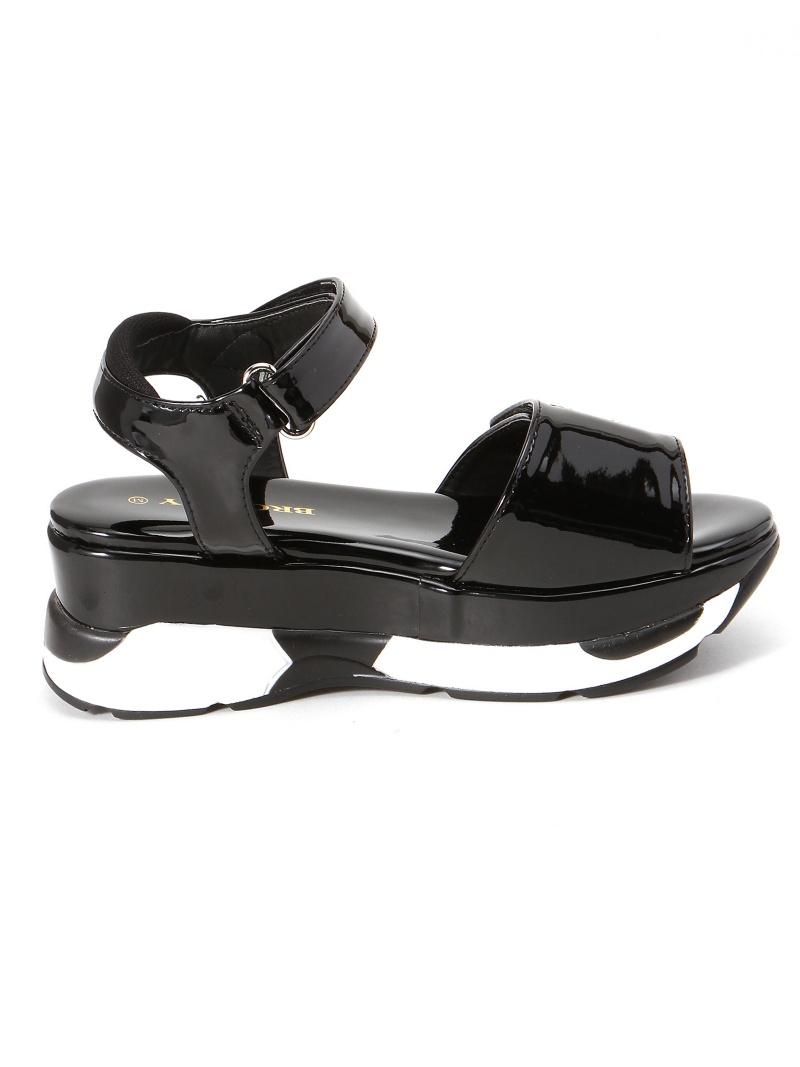 WEGO (L) 魔术贴底凉鞋活力鞋