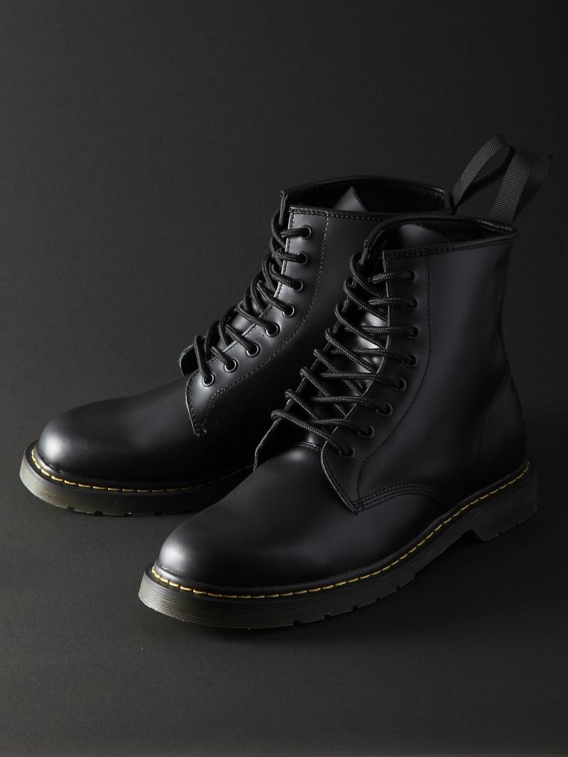 GGD 8 厅 Reza 靴子围攻做鞋