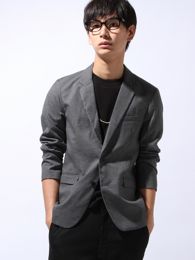 WEGO (M) 量身定做维哥夹克外衣
