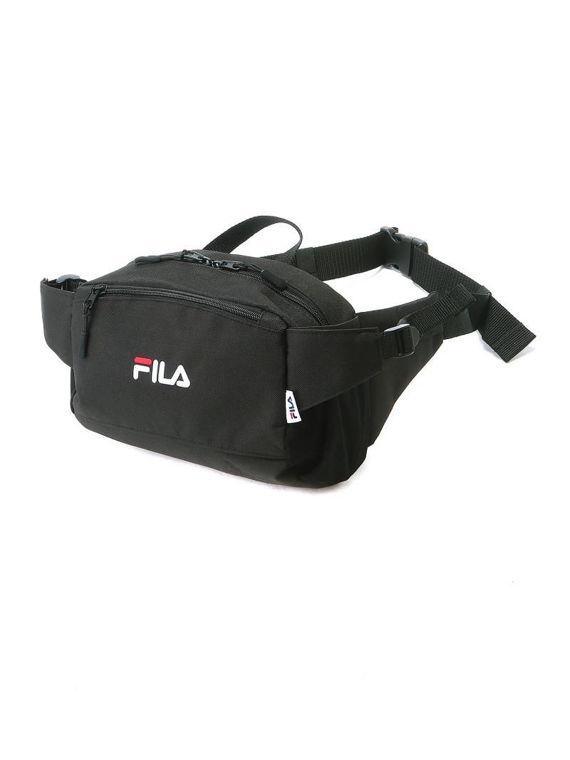 gerenommeerde site beter order WEGO (L) comment FILA bum-bag we go bag waist porch purple pink black white