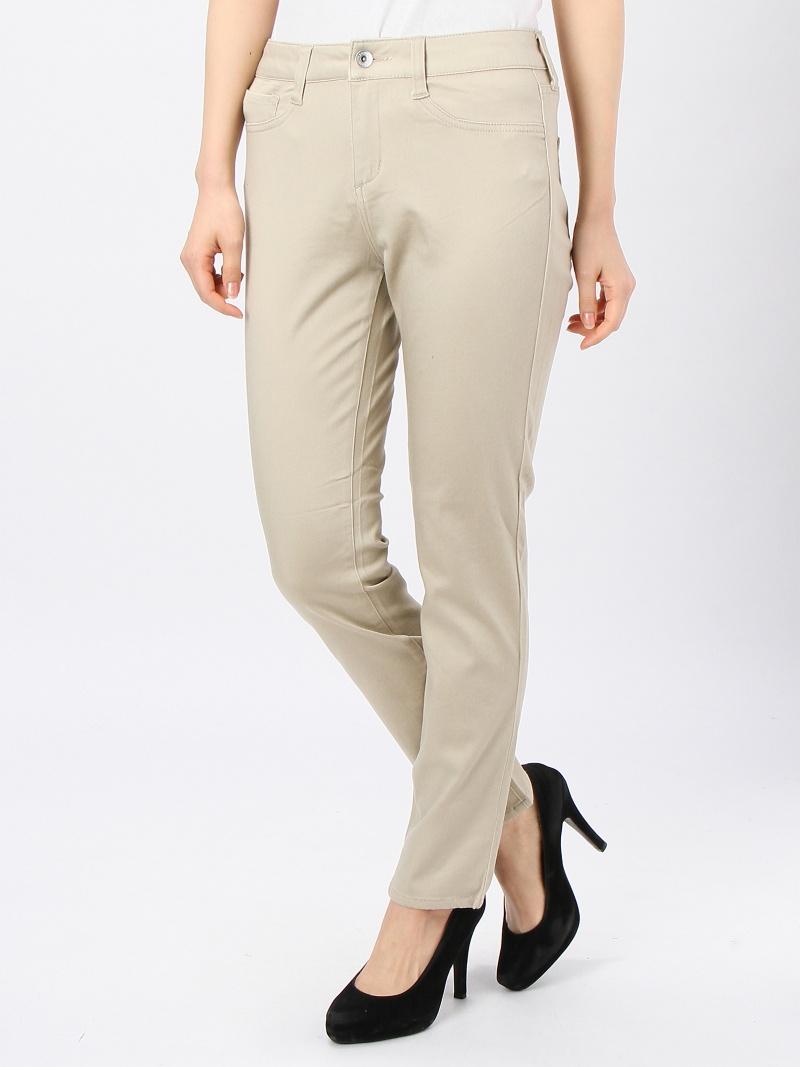 LEPSIM 劳里斯农场 STR masseri m P 代表暗淡利用裤子 / 牛仔裤