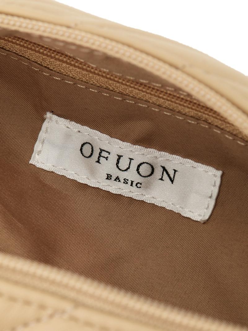 OFUON 袋绗缝掉袋