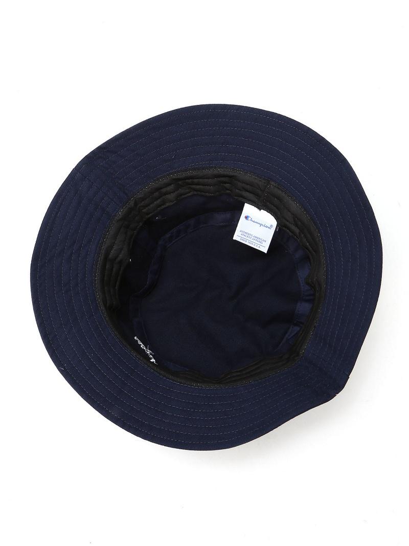 WEGO(M)Champion Bucket Hat我们前进帽子/毛小东西