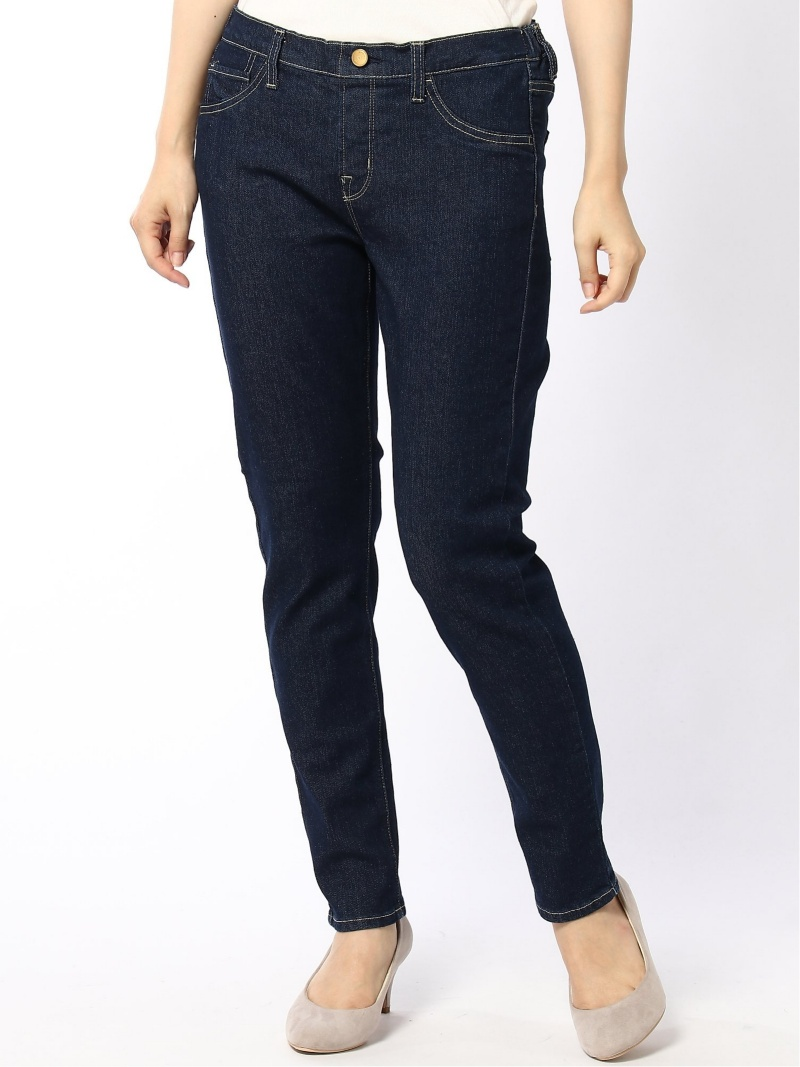 Pantalon Laila Peak Femme S Bleu Marine LOOKING FOR WILD