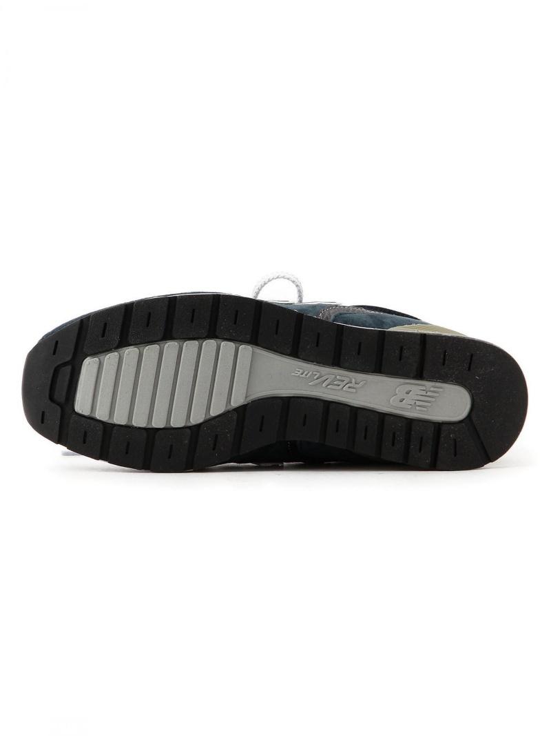美国箭头绿色标签轻松事先订单 * ◆ 新平衡新平衡 MRL996 15FW 运动鞋箭头放松
