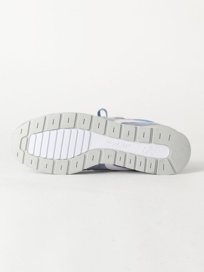 UNITED ARROWS green label relaxing[新平衡]new balance MRL996运动鞋UNITED ARROWS绿色标签放松鞋