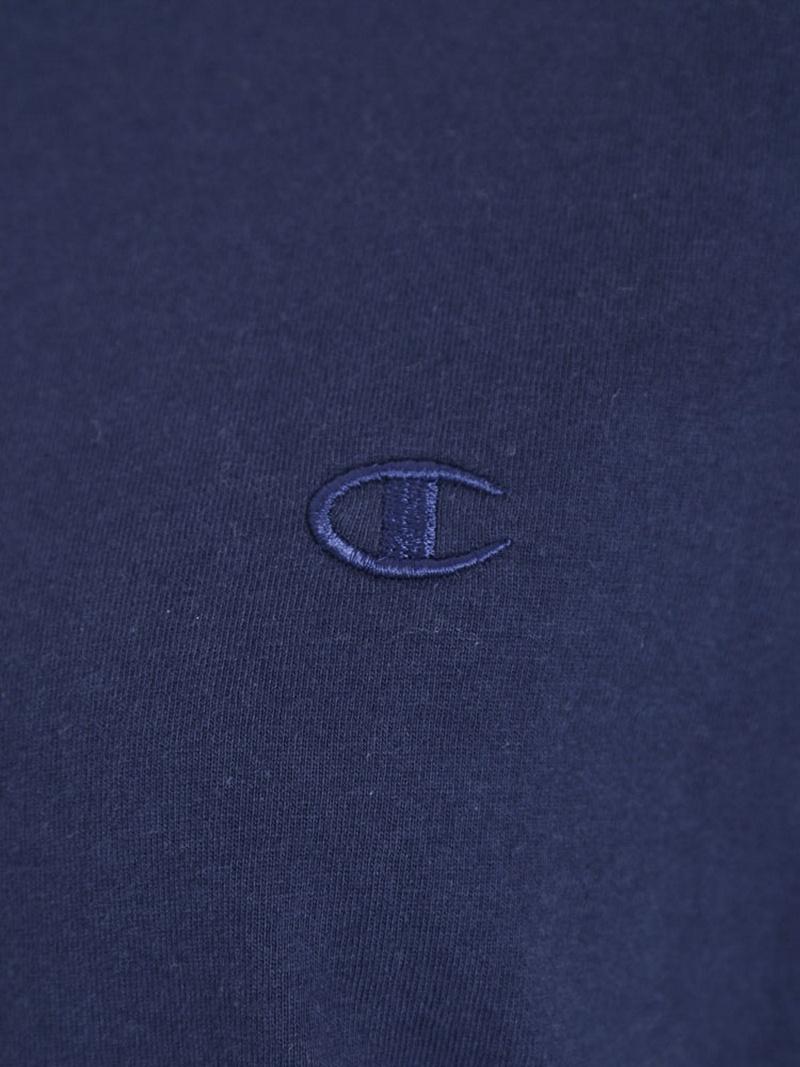 Ungrid * 冠军绣的 logo Tee 棱形