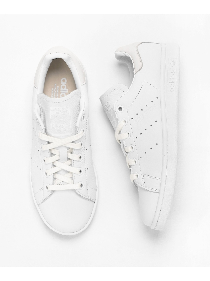 le.coeur blanc adidas STAN SMITH ルクールブランシューズスニーカー / slip-ons white red navy