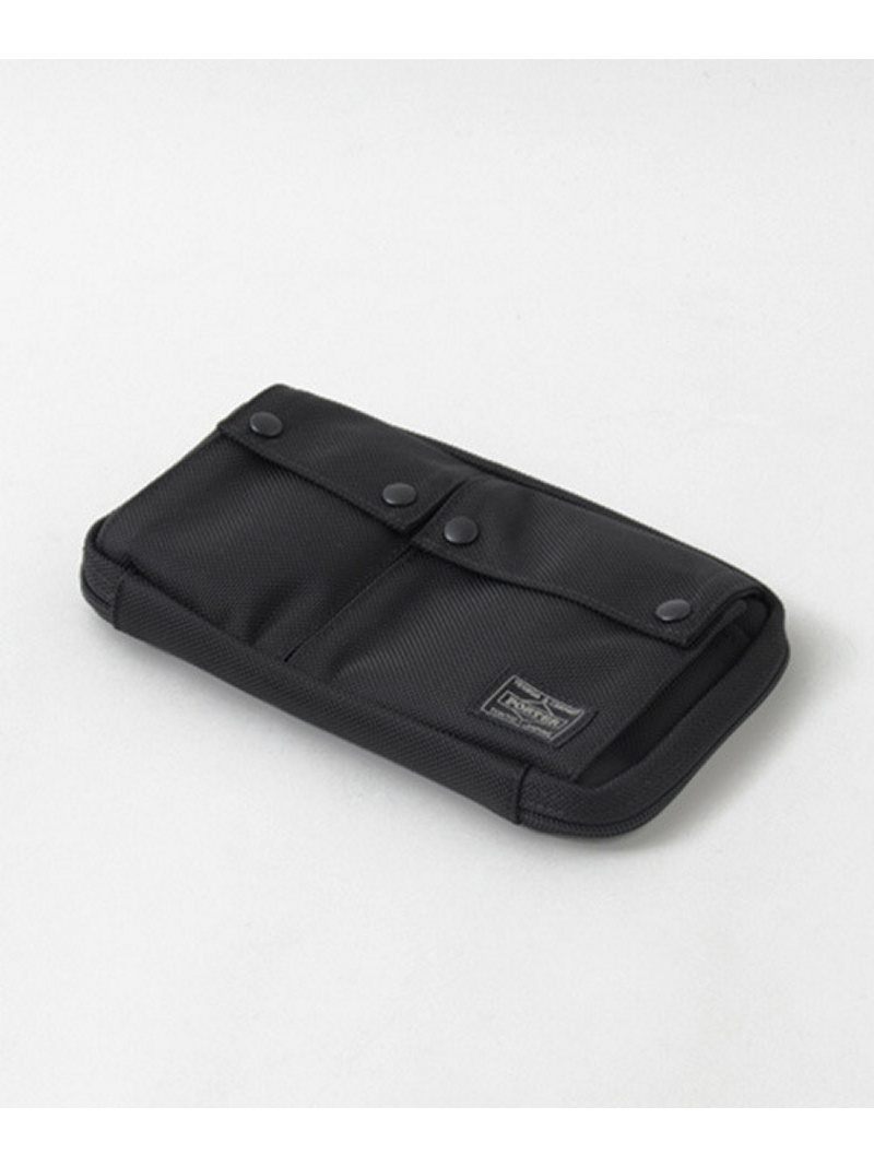 URBAN RESEARCH TRAVEL COUTURE by LOWERCASE PORTER ORGANIZER CASE都市研究