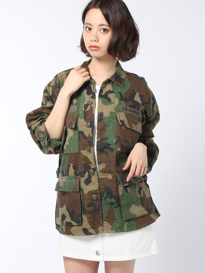 WEGO (L) 大军事 JKT 维哥外套 / 夹克