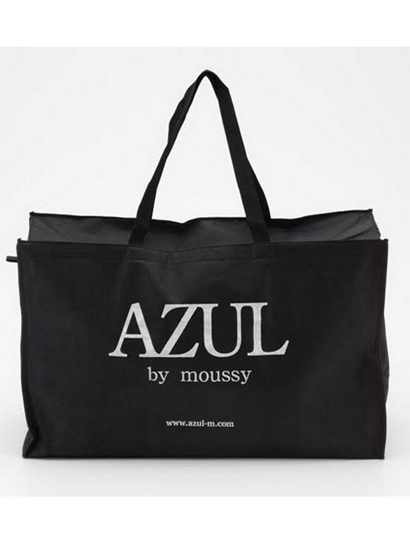 由 moussy AZUL [2017年新年幸运袋,女式 I AZUL 由 moussy azerbaimougy *