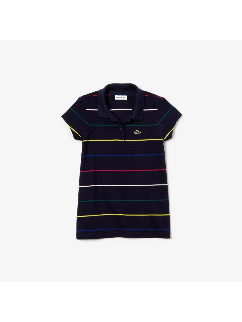 Lacoste Girls T-Shirt