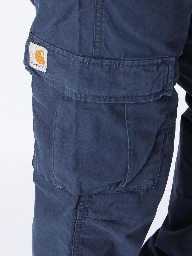 卡哈特喘气航空哈特裤子 / 牛仔裤