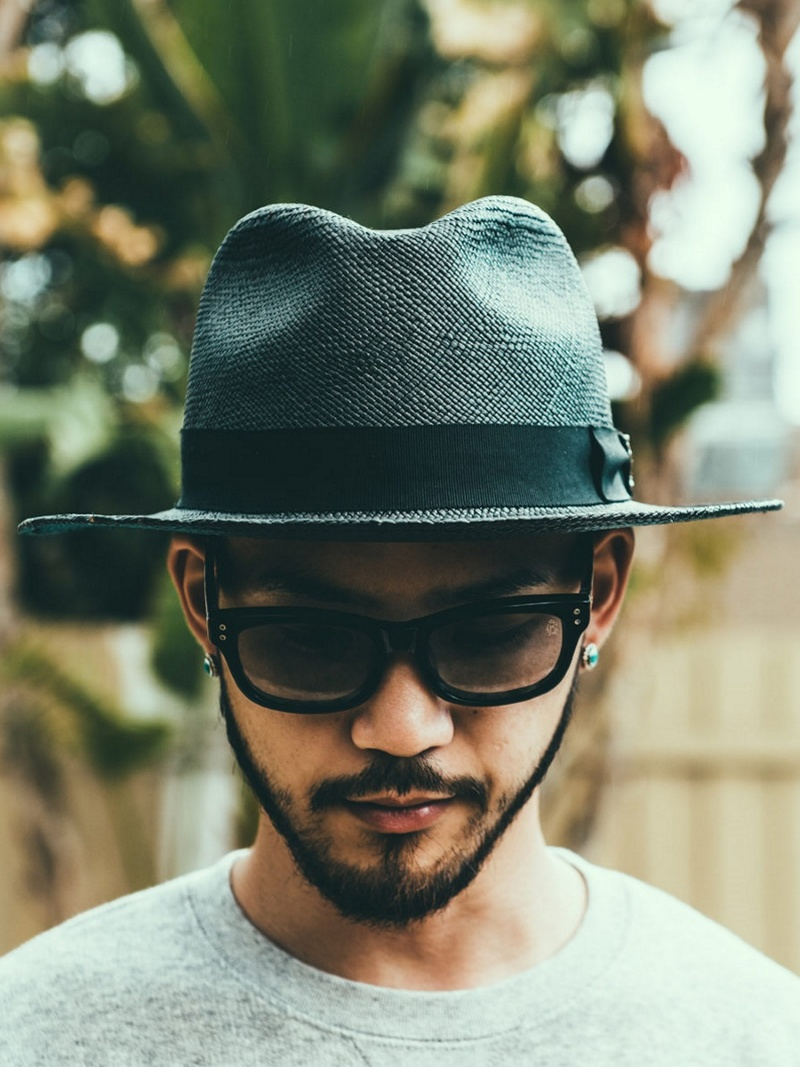 【SALE/30%OFF】PANAMA HAT DANIEL ガーデン 帽子/ヘア小物【RBA_S】【RBA_E】【送料無料】