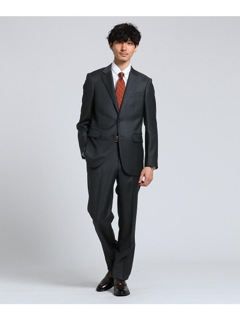 TAKEO KIKUCHI シャイニーシャークピンヘッドスーツ[ メンズ スーツ アレンジ可能] タケオキクチ カットソー【送料無料】
