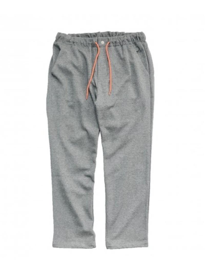 SUNNY SPORTS SUNNY SPORTS/(M)RELAX TAPERED PANTS セルストア パンツ/ジーンズ フルレングス グレー【送料無料】
