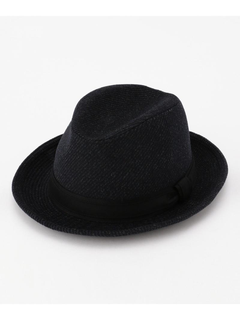 【SALE/40%OFF】JOSEPH ABBOUD アンゴラビーバー ハット ジョセフアブード 帽子/ヘア小物【RBA_S】【RBA_E】【送料無料】