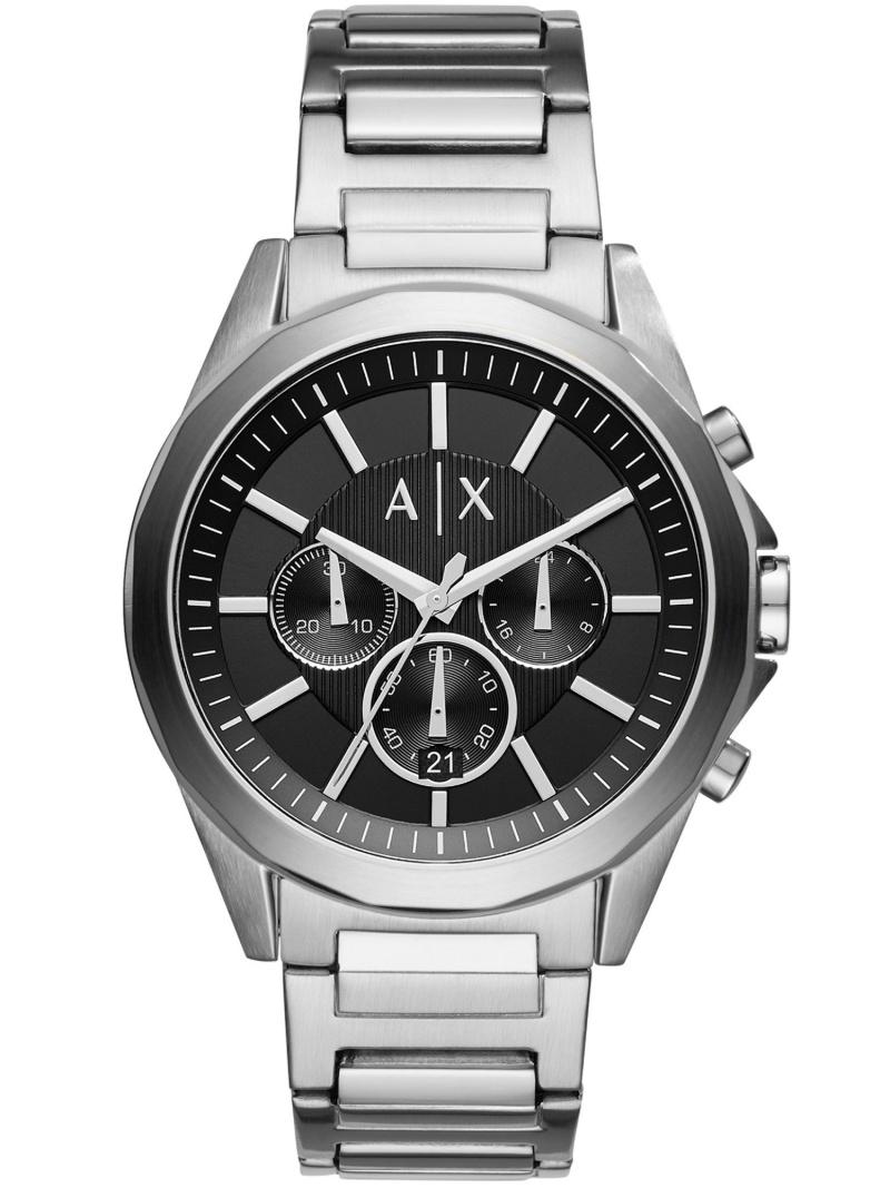 A|X ARMANI EXCHANGE (M)AX2600 ウォッチステーションインターナショナル ファッショングッズ【送料無料】