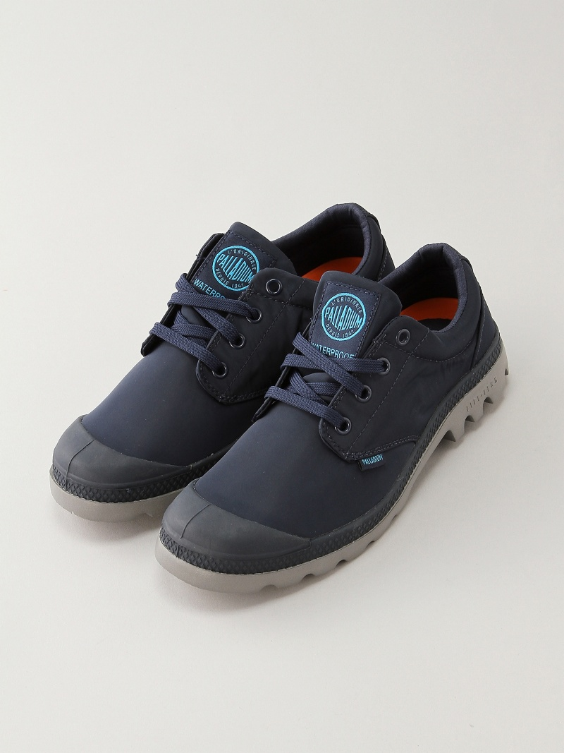 PALLADIUM PALLADIUM(U)Pampa Oxford Puddle Lite WP エスラッシュ シューズ【送料無料】