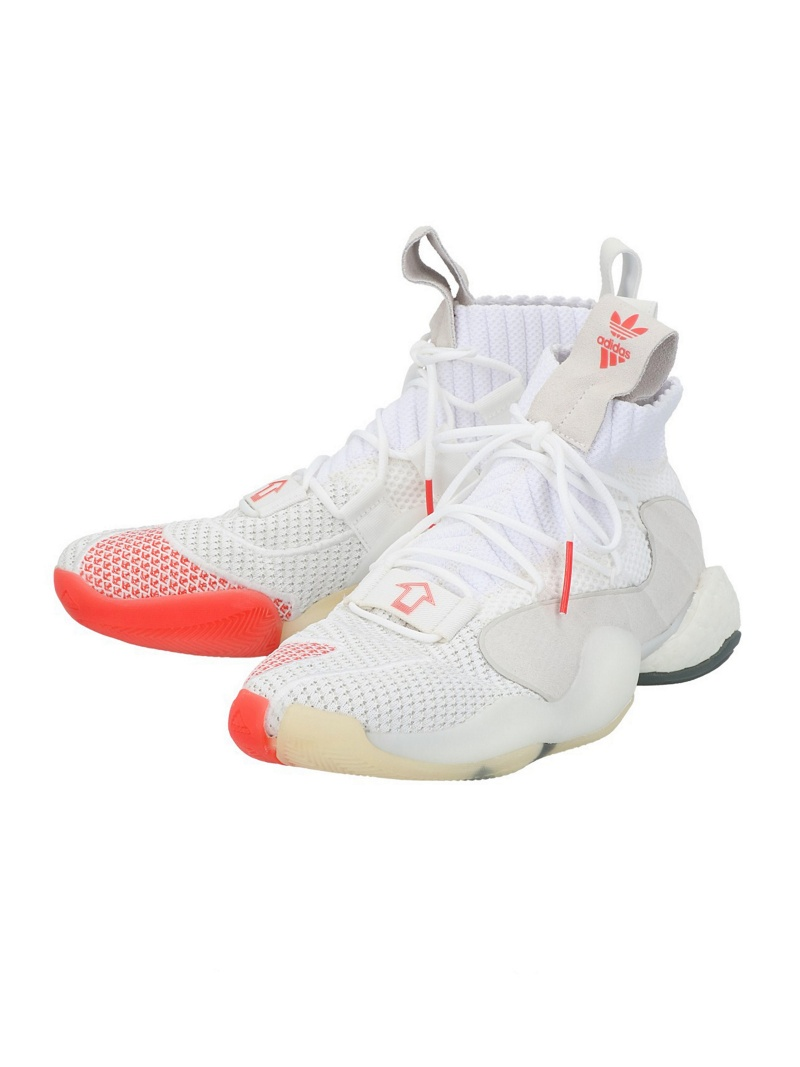 【SALE/40%OFF】adidas/(M)CRAZY BYW LVL X B42246 スタイルス シューズ【RBA_S】【RBA_E】【送料無料】