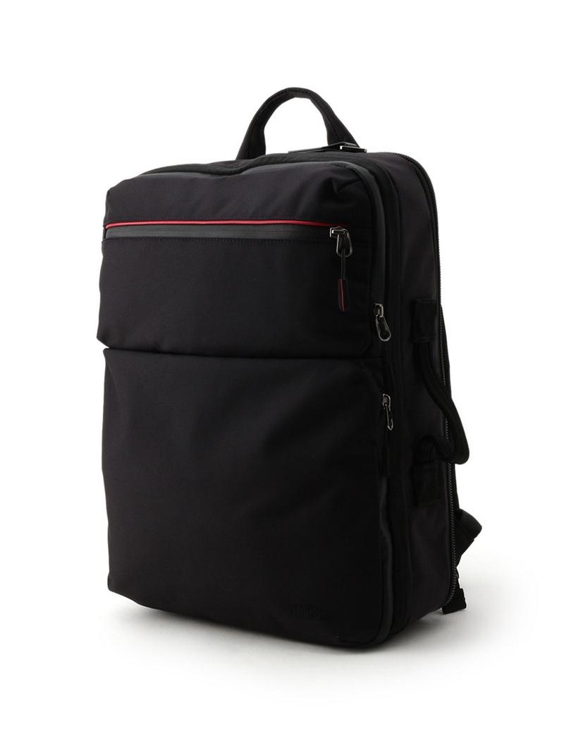 TAKEO KIKUCHI 【 BPS 】 3WAYビジネスバッグ [ メンズ バッグ リュック ショルダー ] タケオキクチ バッグ【送料無料】