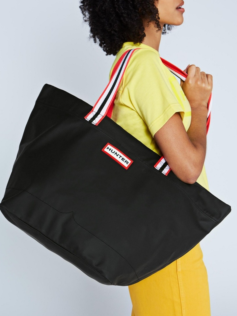 HUNTER (U)ORIG LWEIGHT RUBBERISED TOTE ハンター バッグ【送料無料】
