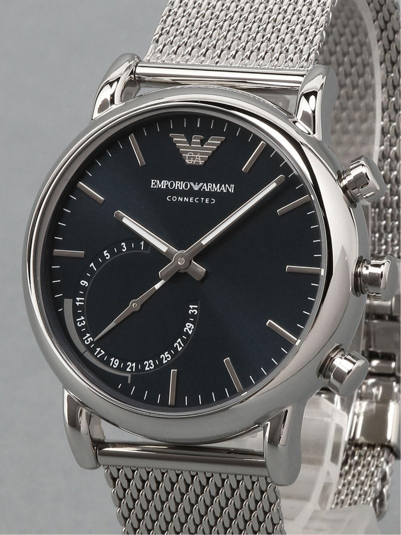 SALE 30 OFF EMPORIO ARMANIM LUIGI ART9003 ウォッチステーションインターナショナル ファッショングッズ 腕時計 RBA E送料無料rdsCxtQh