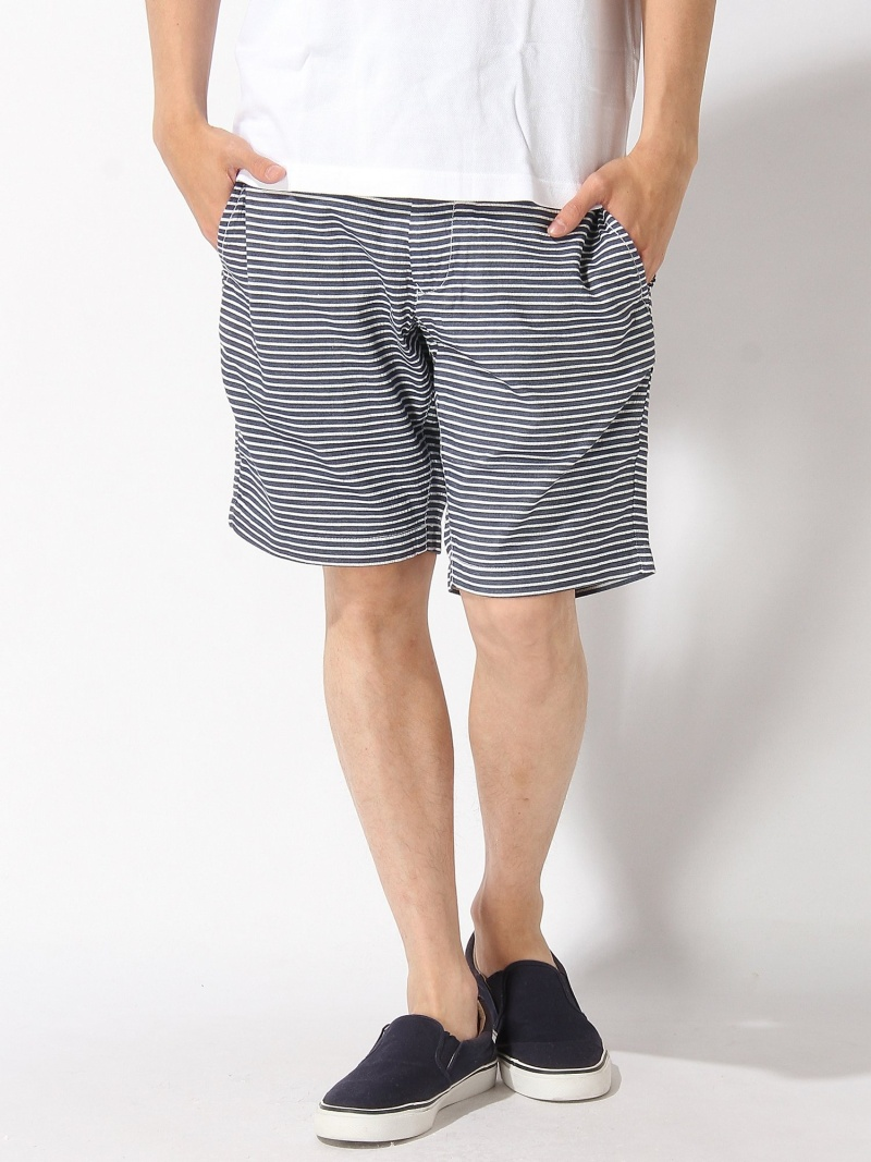 90s トミーヒルフィガー TOMMY HILFIGER JEANS denim shorts short pants men w32 war4578