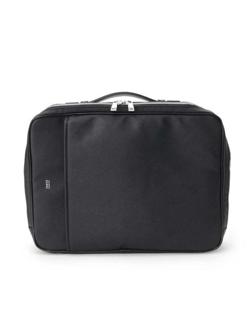 TAKEO KIKUCHI 2WAYスタンダードビジネスバック[メンズバッグビジネス] タケオキクチ バッグ【送料無料】