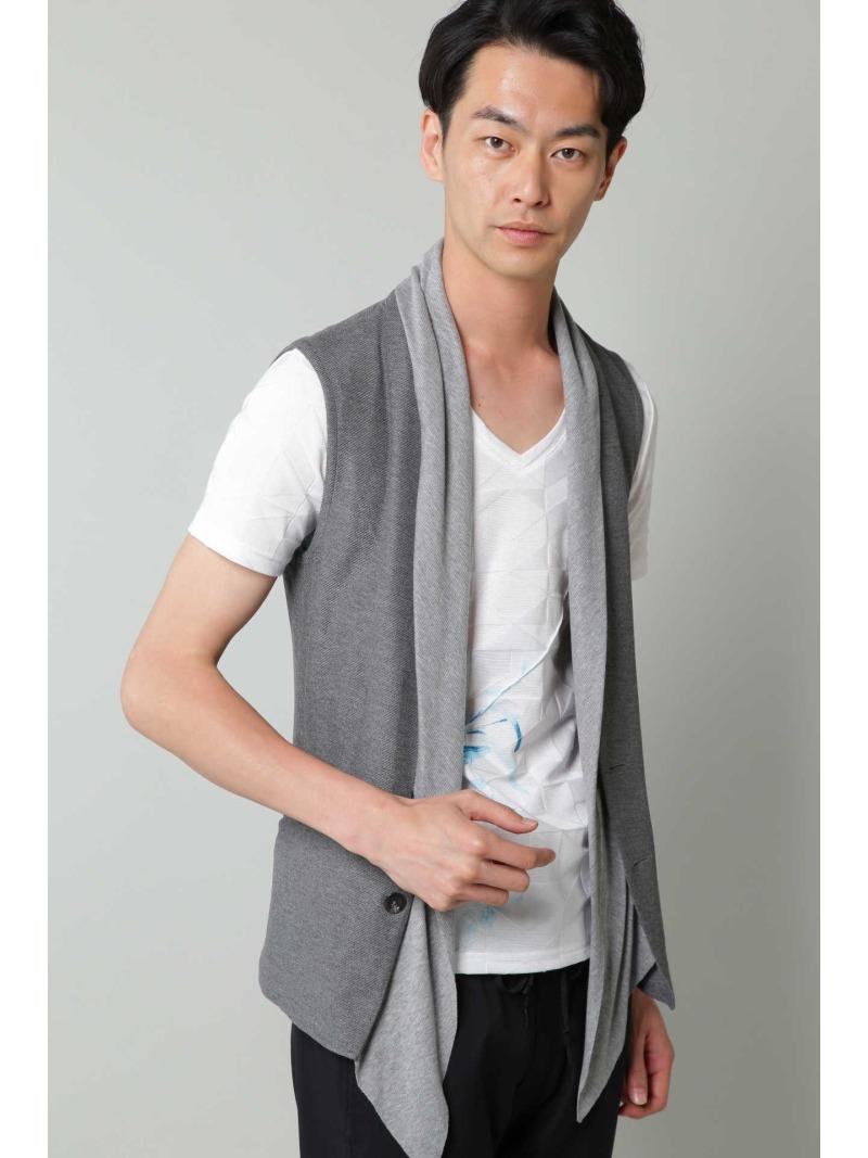 TORNADO MART TORNADO MART∴バランサーツイルストールベスト トルネードマート コート/ジャケット【送料無料】