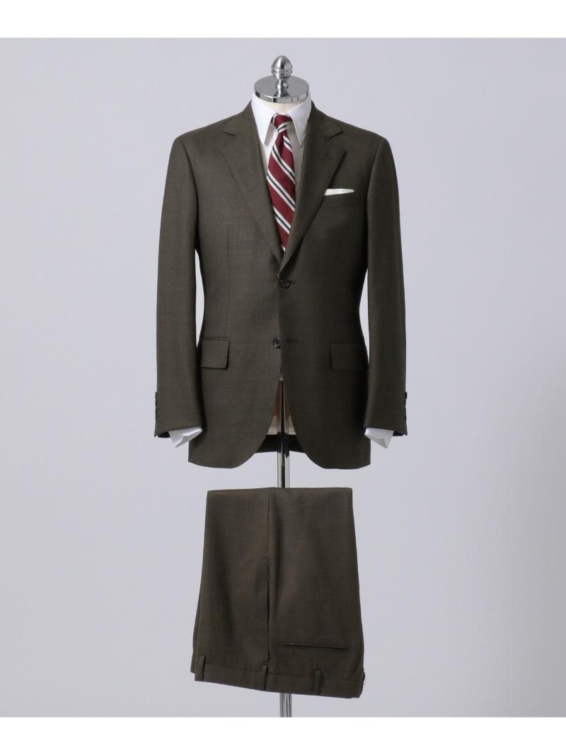 【SALE/20%OFF】J.PRESS MEN グレナカートチェック スーツ ジェイプレス ビジネス/フォーマル【RBA_S】【RBA_E】【送料無料】