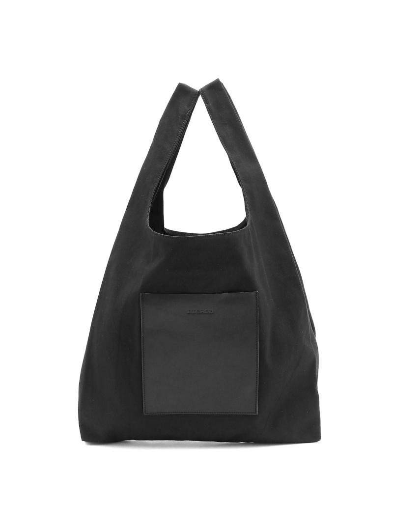 BICASH メンズ バッグ ビカ‐シ 期間限定特別価格 キャンバスエコバッグ エコバッグ ブラウン ネイビー グレー サブバッグ ブラック オンラインショップ