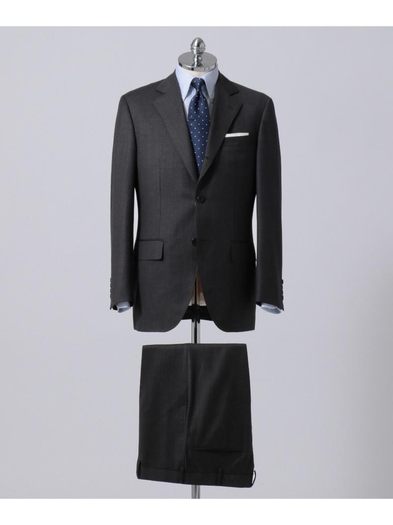 J.PRESS MEN ヨークシャーノーブルベールネールヘッド スーツ ジェイプレス ビジネス/フォーマル【送料無料】