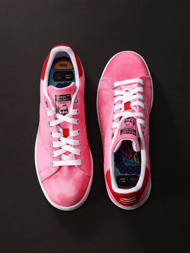 adidas adidas/(M)PW HU HOLI Stan Smith AC7044 スタイルス シューズ【送料無料】