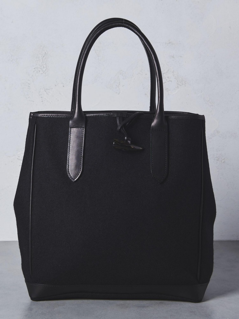 UNITED ARROWS <Bellago(ベラーゴ)> LODEN SMLTOTE ユナイテッドアローズ バッグ【送料無料】